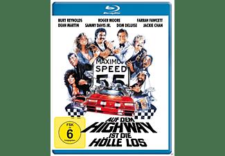 Auf dem Highway ist die Hölle los Blu-ray