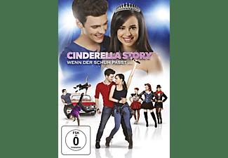 Cinderella Story 4: Wenn der Schuh passt... DVD