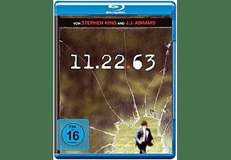 11.22.63 - Staffel 1 Blu-ray