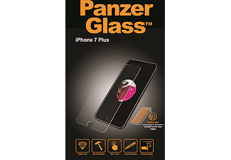 PANZERGLASS iPhone 7 Plus/8 Plus