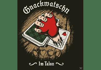Gnackwatschn - Im Talon  - (CD)