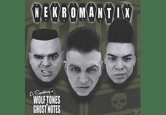 Nekromantix - A Symphony Of Wolf Tones & Ghost Notes  - (LP + Download)