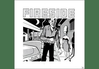 Fireside - Do Not Tailgate  - (Vinyl)