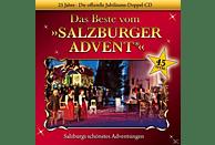 VARIOUS - Das Beste vom Salzburger Advent-25 Jahre [CD]