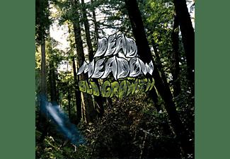 Dead Meadows - OLD GROWTH  - (CD)