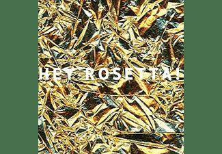 Hey Rosetta! - Kintsukuroi / Belle of Batoche  - (Vinyl)
