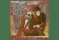 Churchwood - Hex City [Vinyl]