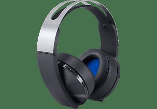 SONY Wireless 7.1 Suround Headset Platinum