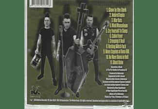 Nekromantix - A Symphony Of Wolf Tones & Ghost Notes  - (CD)