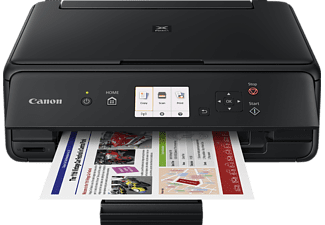 CANON Pixma TS 5055 Tintentstrahl 3-in-1 Multifunktionsdrucker WLAN