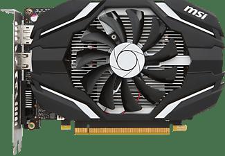 MSI GeForce® GTX 1050 2G OC 2GB (V809-2287R) (NVIDIA, Grafikkarte)