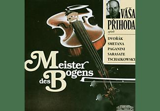 Vasa Prihoda - Werke Für Violine Und Klavier  - (CD)