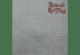 6 Er Musig / Südtiroler - 6er Musig-2016  - (CD)