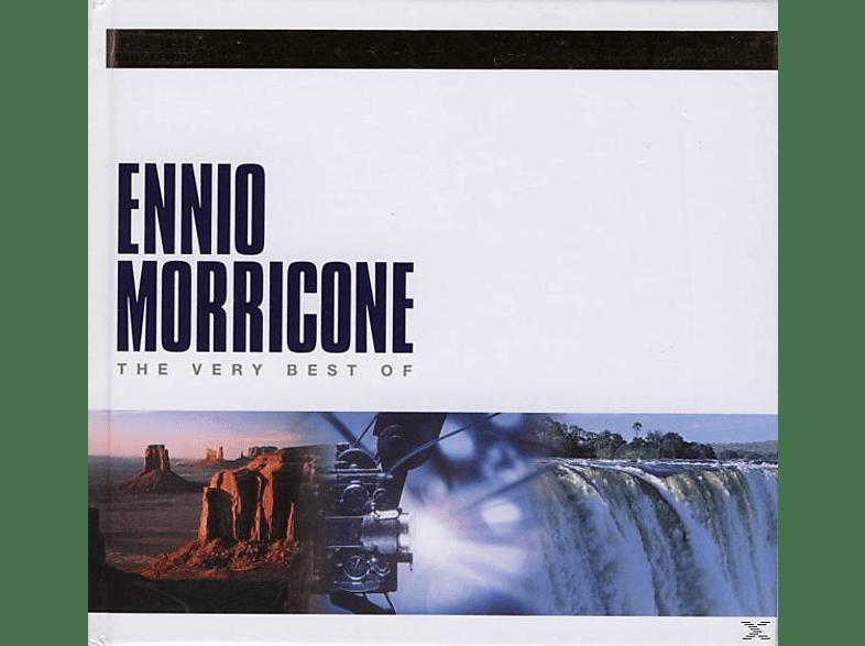 Ennio Morricone - The Very Best Of-K2HD-CD [CD]