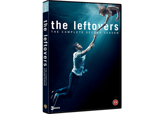 The Leftovers S2 DVD