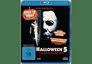 Halloween 5 Blu-ray