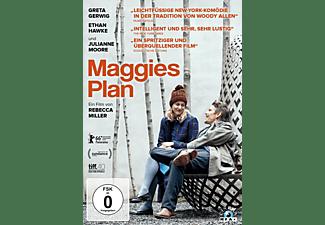 Maggies Pan DVD