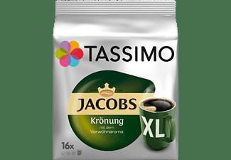 TASSIMO Jacobs Krönung XL Kaffeekapseln (Tassimo)