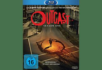 Outcast - Staffel 1 Blu-ray