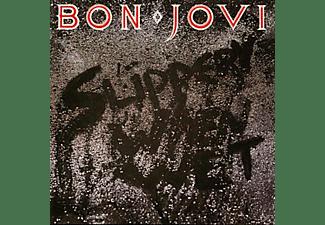 Bon Jovi - Slippery When Wet (LP Remastered)  - (Vinyl)