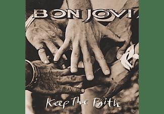Bon Jovi - Keep The Faith (2LP Remastered)  - (Vinyl)