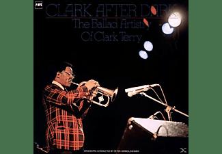 Clark Terry - Clark After Dark  - (Vinyl)