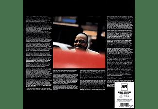 Count Basie Orchestra - High Voltage  - (Vinyl)