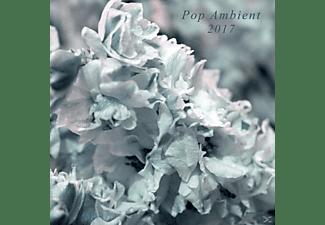 VARIOUS - Pop Ambient 2017  - (CD)