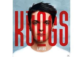 Kungs - Layers  - (CD)