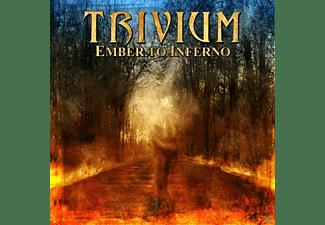 Trivium - Ember To Inferno  - (CD)