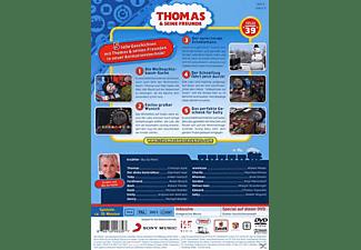 Thomas & seine Freunde 39 - Die Weihnachtsbaum-Suche DVD