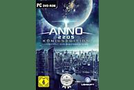 ANNO 2205 - Königsedition [PC]