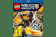 Lego Nexo Knights - Staffel 2.2 [Blu-ray]