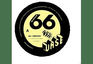 Joey Anderson - The Vase  - (Vinyl)