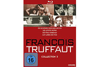 Francois Truffaut Collection 3 [Blu-ray]