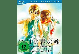 Sekunden in Moll Vol. 2 Ep. 7-11 Blu-ray