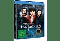 Prinzessin Fantaghiro - Die komplette Serie [Blu-ray]