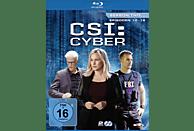 CSI: Cyber - Staffel 2 [Blu-ray]
