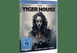 Tiger House Blu-ray