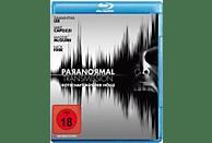 Paranormal Transmission [Blu-ray]
