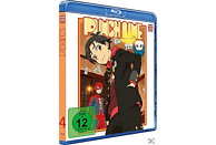 Punch Line - Vol. 4 [Blu-ray]