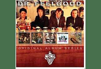 Dr. Feelgood - Original Album Series  - (CD)