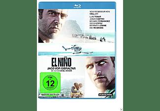 El Niño - Jagd vor Gibraltar Blu-ray