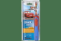 ORAL-B Stages Power Cars elektrische Zahnbürste Mehrfarbig