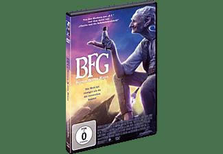 BFG - Sophie und der Riese DVD