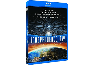 Independence Day: Contraataque - Blu-Ray