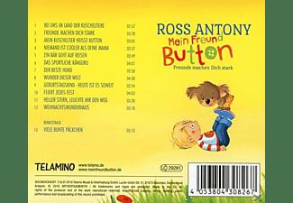 Ross Antony - Mein Freund Button-Freunde Machen Dich Stark  - (CD)