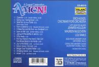Erich Kunzel, Cincinnati Pops Orchestra - Amen-A Gospel Celebration [CD]