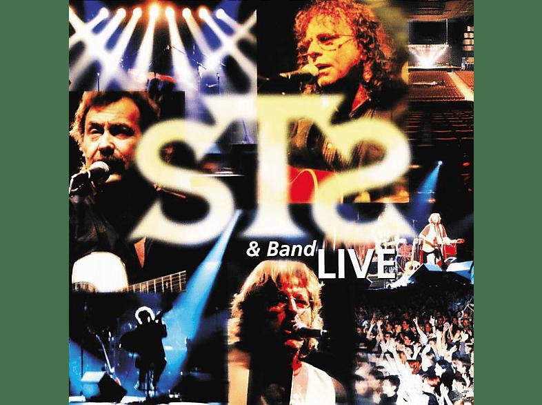 Sts - Live [CD]
