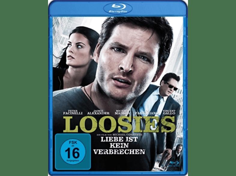 Loosies - Liebe ist kein Verbrechen [Blu-ray]